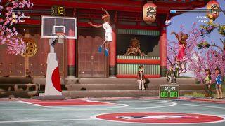 NBA Playgrounds id = 342077