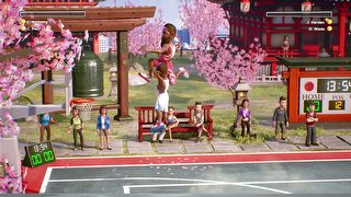 NBA Playgrounds id = 342079