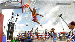 NBA Playgrounds id = 342081