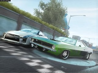 Need for Speed ProStreet id = 173527