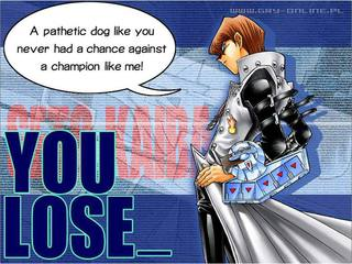 Yu-Gi-Oh! Power of Chaos: Kaiba the Revenge id = 23864