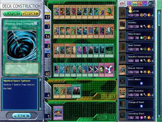 Yu-Gi-Oh! Power of Chaos: Kaiba the Revenge id = 23865
