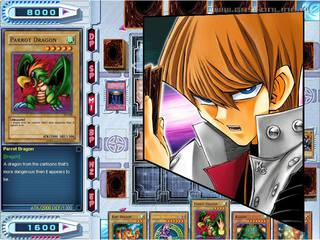 Yu-Gi-Oh! Power of Chaos: Kaiba the Revenge id = 23867