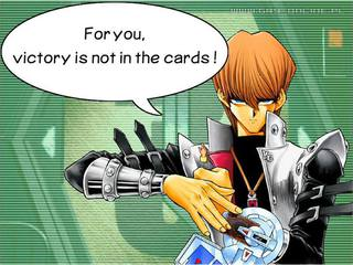 Yu-Gi-Oh! Power of Chaos: Kaiba the Revenge id = 23868