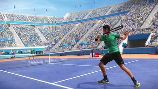 Tennis World Tour - screen - 2018-04-14 - 371071