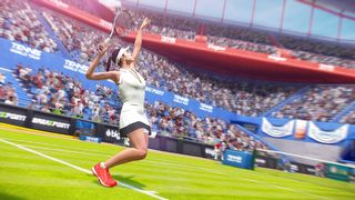 Tennis World Tour - screen - 2018-04-14 - 371074
