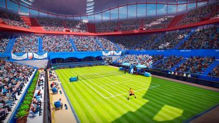 Tennis World Tour - screen - 2018-04-14 - 371075