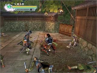 Onimusha 3: Demon Siege id = 60975