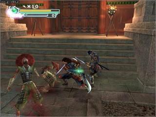 Onimusha 3: Demon Siege id = 60976