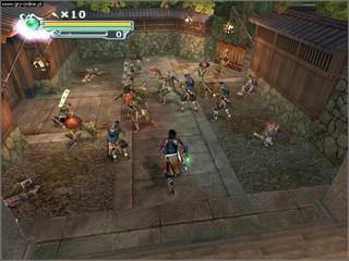 Onimusha 3: Demon Siege id = 60977