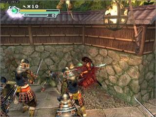 Onimusha 3: Demon Siege id = 60978