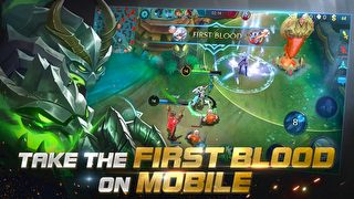 Mobile Legends: Bang bang - screen - 2017-04-08 - 342130
