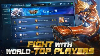 Mobile Legends: Bang bang - screen - 2017-04-08 - 342132