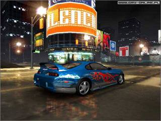 Need for Speed: Underground id = 30091