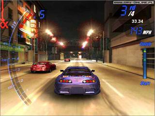 Need for Speed: Underground id = 30092