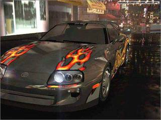 Need for Speed: Underground id = 30093