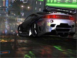 Need for Speed: Underground id = 30094