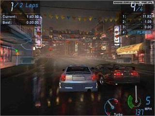 Need for Speed: Underground id = 30095