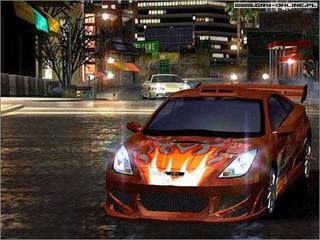 Need for Speed: Underground id = 30096