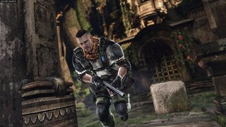 Uncharted 2: Among Thieves id = 179221