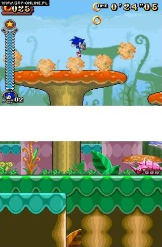 Sonic Rush Adventure - screen - 2007-05-14 - 82962