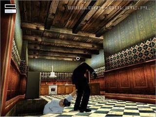 Hitman 2: Silent Assassin - screen - 2004-08-27 - 30638
