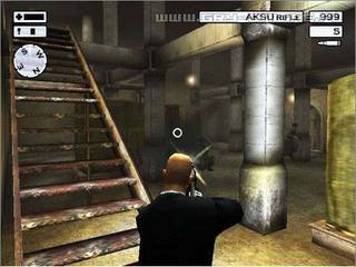 Hitman 2: Silent Assassin - screen - 2004-08-27 - 30640