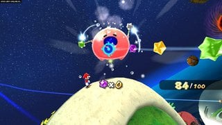 Super Mario Galaxy id = 91998