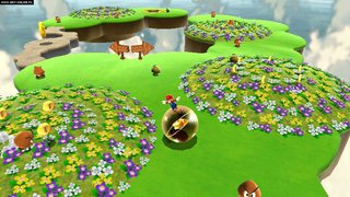 Super Mario Galaxy id = 91999