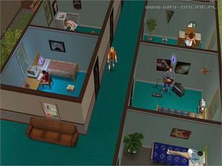 The Sims 2: Na Studiach - screen - 2004-12-27 - 39989