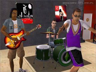 The Sims 2: Na Studiach - screen - 2004-12-27 - 39990