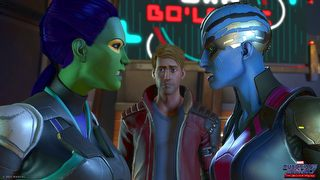Marvel's Guardians of the Galaxy: The Telltale Series - screen - 2017-08-19 - 352972