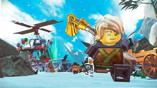 The LEGO Ninjago Movie Video Game - screen - 2017-08-19 - 352978