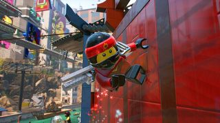 The LEGO Ninjago Movie Video Game - screen - 2017-08-19 - 352981