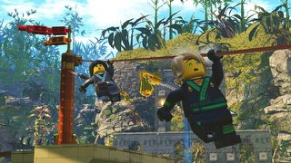 The LEGO Ninjago Movie Video Game - screen - 2017-08-19 - 352985