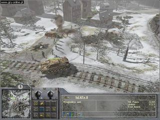 1944: Bitwa o Ardeny - screen - 2005-02-09 - 41402