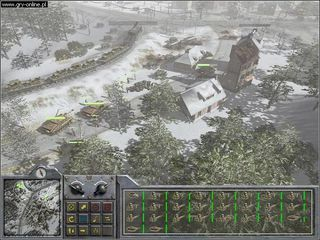 1944: Bitwa o Ardeny - screen - 2005-02-09 - 41403