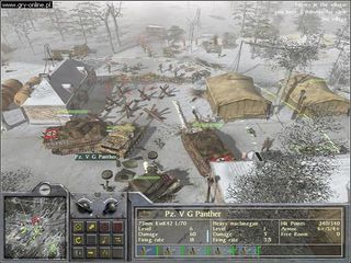 1944: Bitwa o Ardeny - screen - 2005-02-09 - 41404