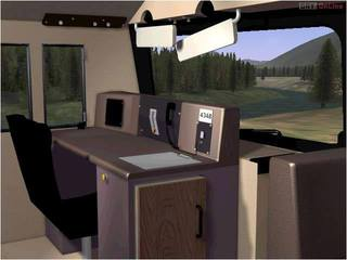 Microsoft Train Simulator - screen - 2001-03-19 - 2544