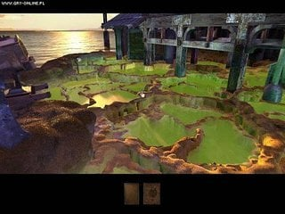 Myst: Antologia - screen - 2005-05-22 - 67023