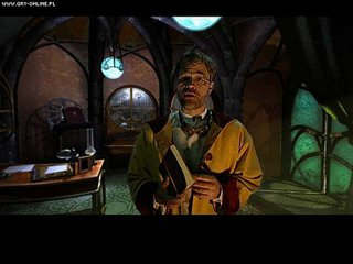 Myst: Antologia - screen - 2005-05-22 - 67024