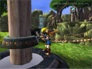 Jak and Daxter: The Precursor's Legacy - screen - 2004-08-27 - 30712