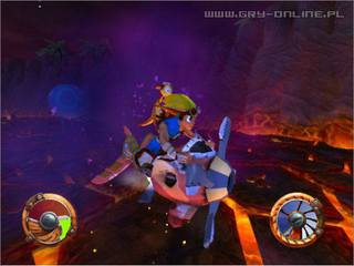 Jak and Daxter: The Precursor's Legacy - screen - 2004-08-27 - 30713