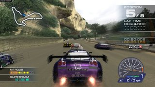 Ridge Racer 7 - screen - 2007-03-15 - 80432