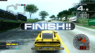 Ridge Racer 7 - screen - 2007-03-15 - 80435