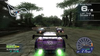 Ridge Racer 7 - screen - 2007-03-15 - 80438