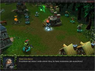 Warcraft III: Reign of Chaos - screen - 2002-07-08 - 10806