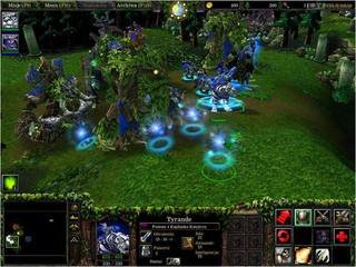 Warcraft III: Reign of Chaos - screen - 2002-07-08 - 10808