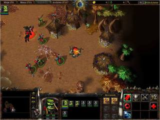 Warcraft III: Reign of Chaos - screen - 2002-07-08 - 10811