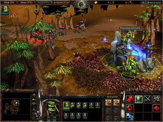 Warcraft III: Reign of Chaos - screen - 2002-07-08 - 10812